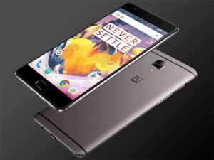 OnePlus 3T Android phone review