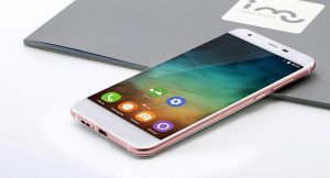 Oukitel K7000 Android smart phone review