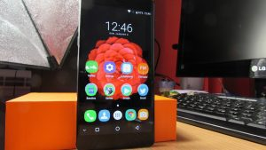 Oukitel U13 Android smartphone review