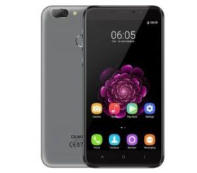 Oukitel U20 plus Android smart phone