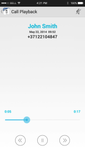 Call Recording apps