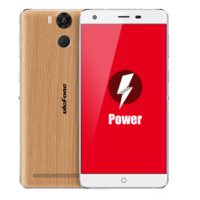 ulefone power android 6 smart phone