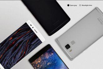 Vernee Android smartphones list