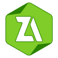 Z archiver ZIP extractor