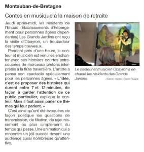 Conte Montagne