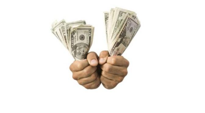 Žádosti o finance