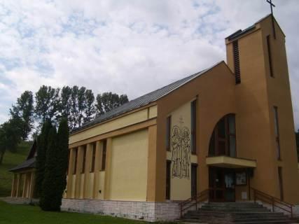 Cely kostol