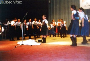 Kulturne podujatia Vitaz 039