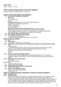 thumbnail of Výzva na predkladanie ponúk – Stavebný dozor – Kanalizácia a ČOV I. a II. etapa Víťaz