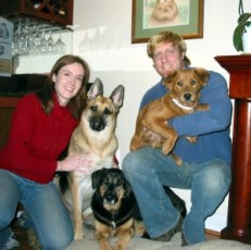 In Home Dog Training Oakland County