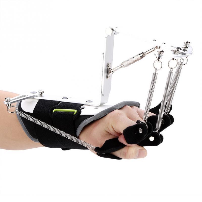 Adjustable Finger Wrist Orthotics Rehabilitation Trainer Wrist Brace Ober Health 3