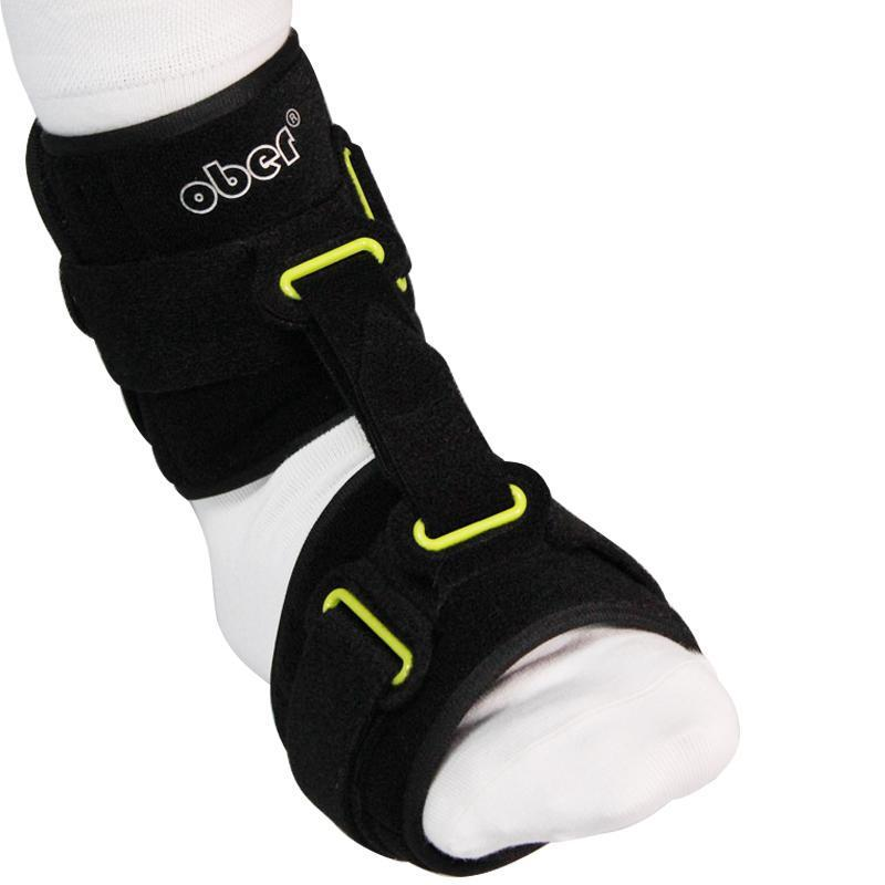 Soft AFO Foot-up Drop Foot Brace, Pain Relief, Ankle Joint Dropfoot Device
