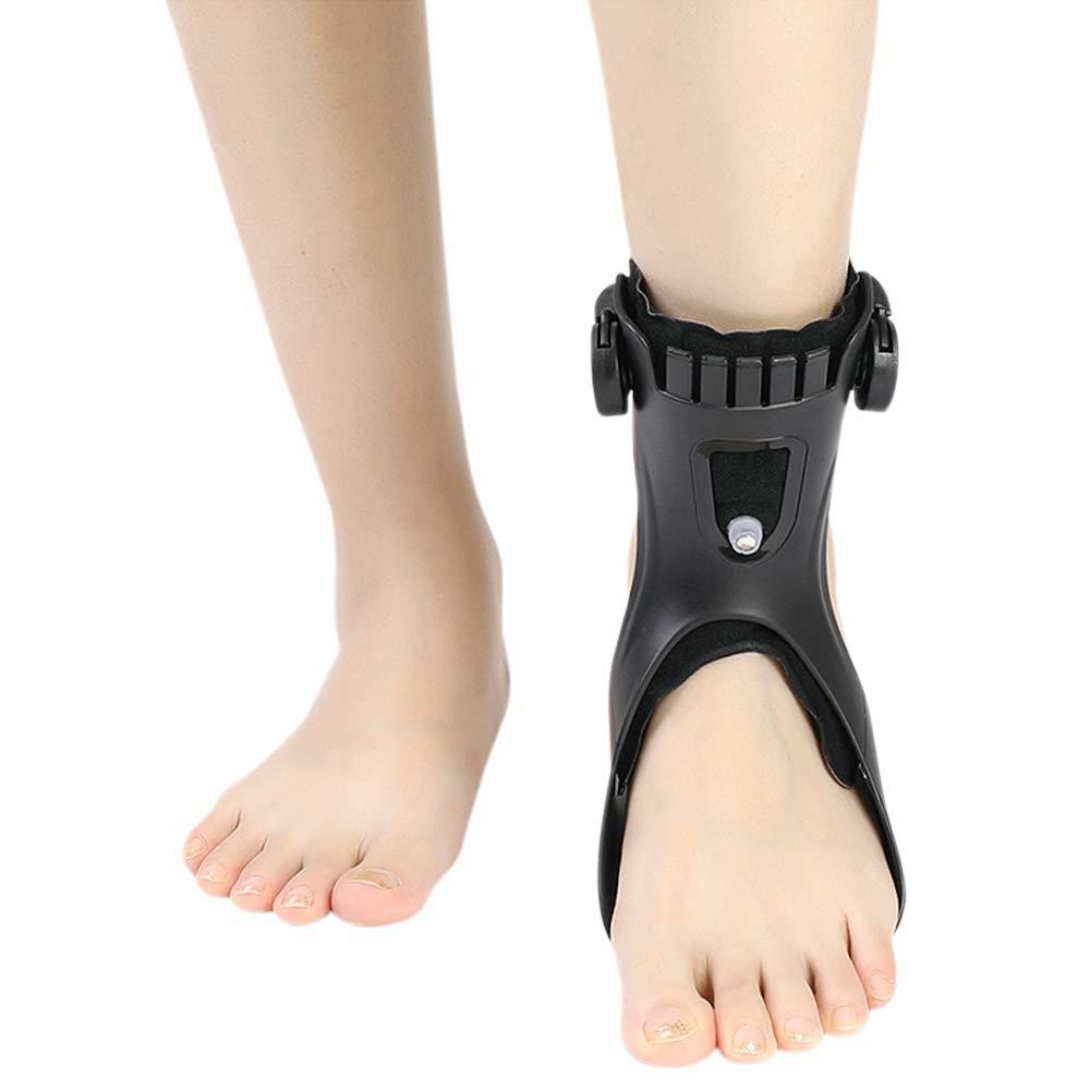 Drop Foot Brace Afo Splint, Ankle Foot Orthosis Support Foot Brace Ober Health 4