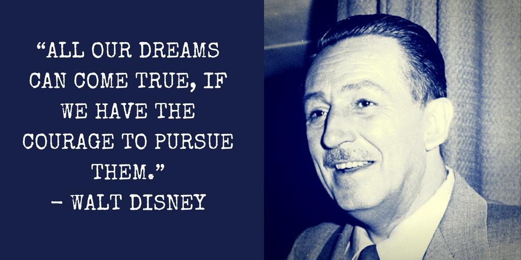 Famous Failures Disney