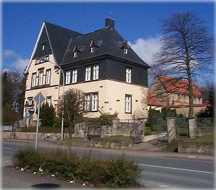 Amtsgericht Obernkirchen