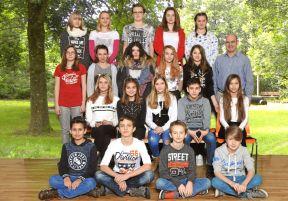 Klasse 7