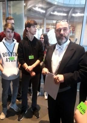 Oberschule Briesen_Politik live - Klasse 10 im Bundestag_Dezember 2029_8
