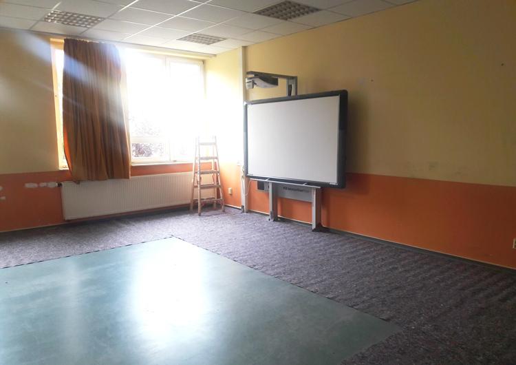 Oberschule Briesen_Renovierung unserer Klassenräume_Oktober 2019_6