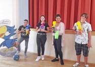 Oberschule Briesen_Schulanfangsfeier für unsere neue 7. Klasse_7