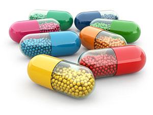 Bariatric vitamins.