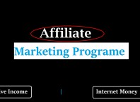 affiliate marketing programe make money online without investmet