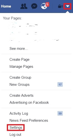 recover deleted facebook message free instant