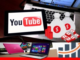 How to make money on Youtube ?Profits of Success Youtube Channel