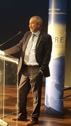 Presidente APRE_Alessandro Damiani