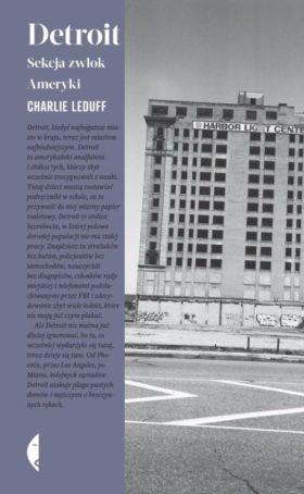 LeDuff.Detroit Sekcja zwlok Ameryki