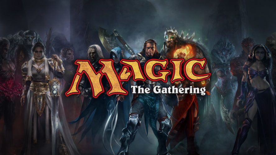 Image result for Magic: The Gathering