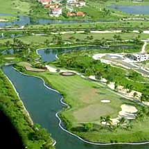 OBINSA   Hotel Projects Cocotal Golf and Country Club