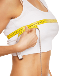 Breast Reduction Surgery by Dr. Lewis J. Obi in Jacksonville Florida