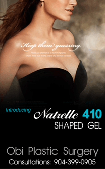 """Learn More About the Natrelle """"Gummy Bear"""" Shaped Gel Implant"""