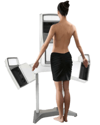 The Vectra 3D Imaging system allows you to see your Plastic Surgery Results Before Surgery