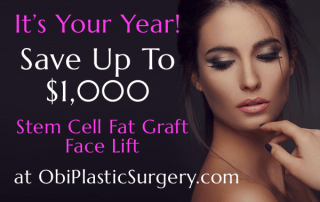 Non-Invasive Facelift - OperaLift at Obi Plastic Surgery
