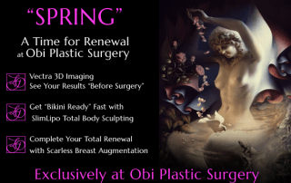 Plastic Surgery Specials in Jacksonville