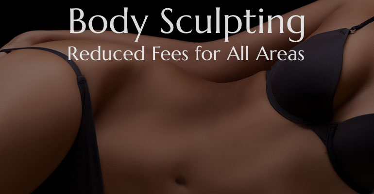 Body Sculpting Specials in Jacksonville at Obi Plastic Surgery