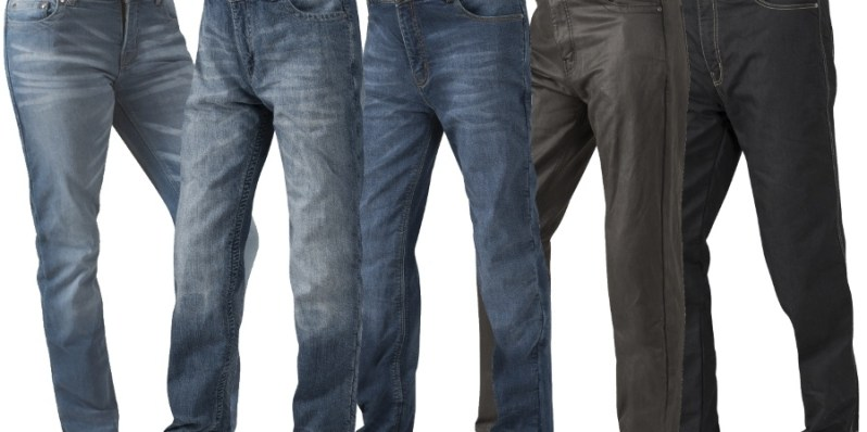 solde pantalon de travail