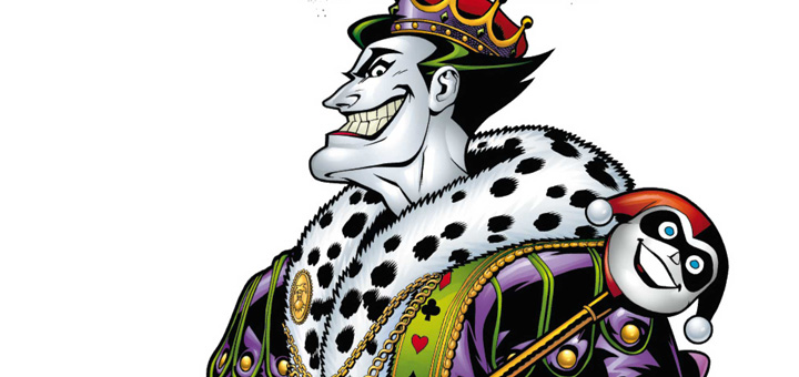 Superman : Empereur Joker
