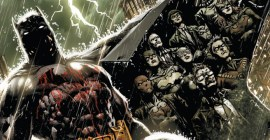 Batman Eternal - Tome 1