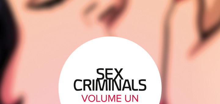 Sex Criminals - Un coup tordu