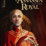L'Assassin Royal - Retrouvailles