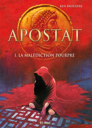 Apostat - La Malédiction Pourpre