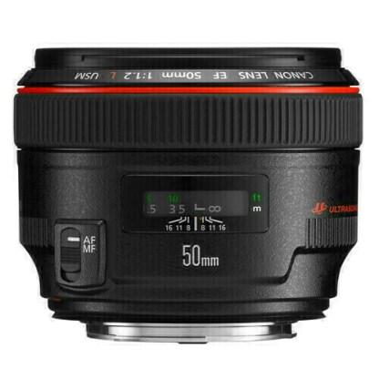 Canon EF mm f