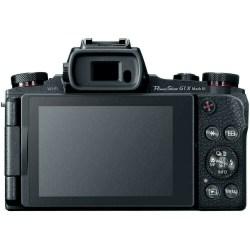 Canon PowerShot GX markIII Back