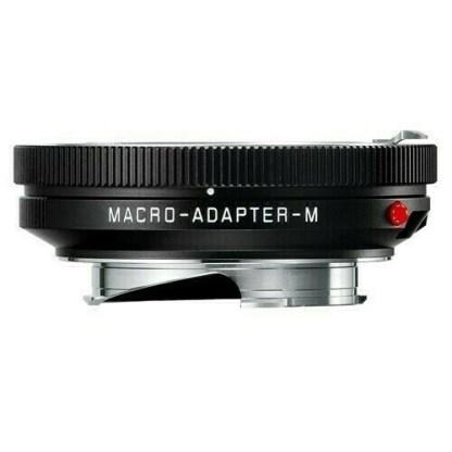 Leica M macro elmar  bague