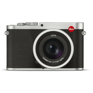 Leica Q silver front