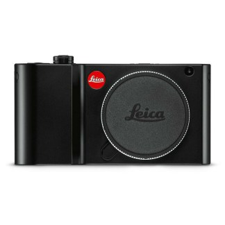 Leica TL black front