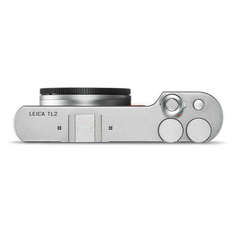 Leica TL silver top