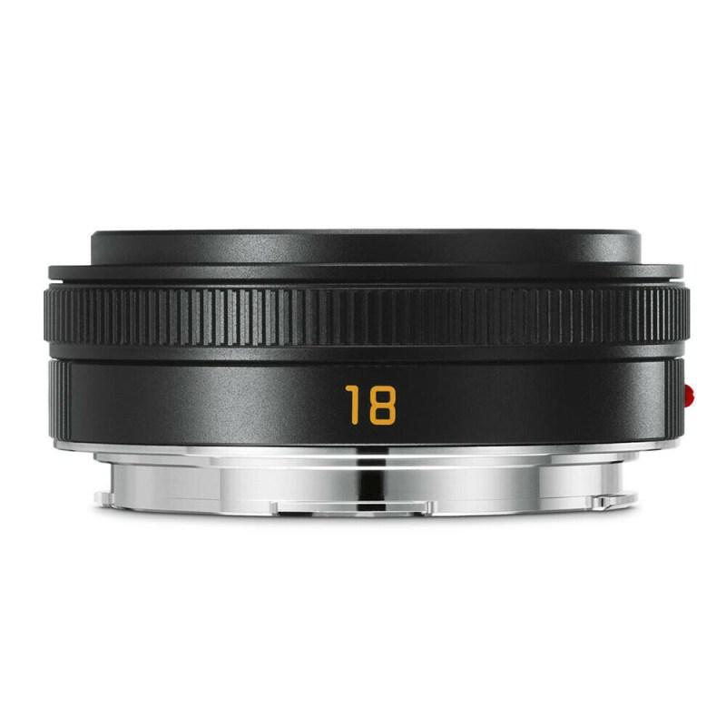 Leica TL Elmarit  black